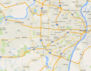 Our service and installation range across the metro region.